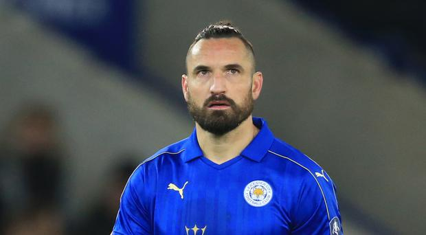 Leicester defender Marcin Wasilewski joined the club in 2013 and helped them win the Sky Bet Championship
