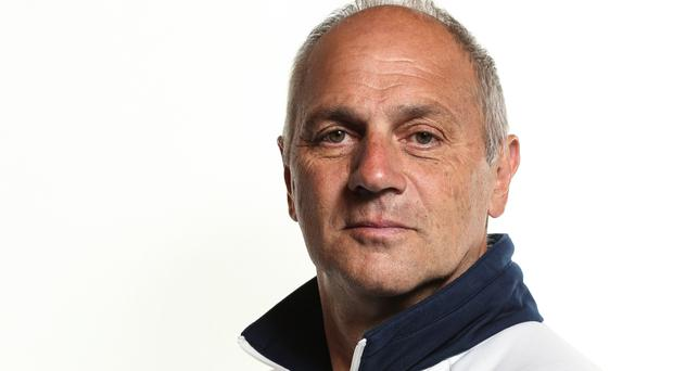 Sir Steve Redgrave won a fifth Olympic gold in 2000