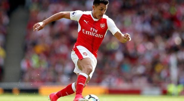 Wenger sends message to Arsenal fans about Sanchez