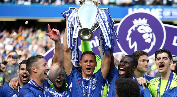 Chelsea need to learn from their mistakes two years ago