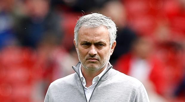 Jose Mourinho's Manchester United will face Sampdoria in Ireland after pre-season games in the United States and Norway.