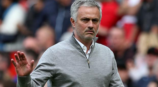 Jose Mourinho's Manchester United finished bottom of the league for points won per pound spent on players' wages