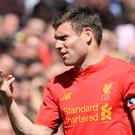 Liverpool vice-captain James Milner believes Champions League qualification can be a stepping stone to winning trophies