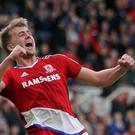 Middlesbrough striker Patrick Bamford is gearing up for a fresh promotion drive