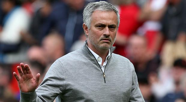 Jose Mourinho knows his side have a 'job to do' in Sweden on Wednesday evening