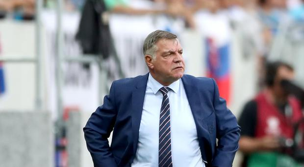 Sam Allardyce has decided to part company with Crystal Palace after helping keep them in the Premier League