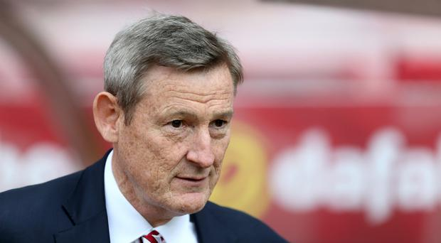 Sunderland owner Ellis Short is looking for a new manager