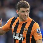 Alex Bruce is being tipped to join his father Steve's club Aston Villa after being released by Hull City