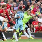 Zlatan Ibrahimovic's goal against Manchester City was the most-tweeted moment of the Premier League season