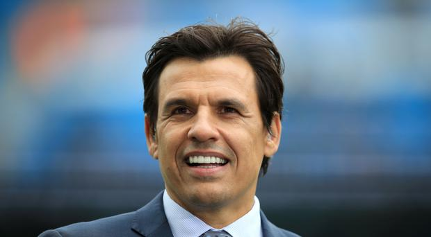 Wales manager Chris Coleman has dismissed speculation linking him to the managerial vacancy at former club Crystal Palace.