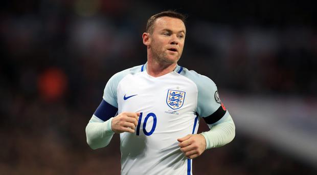 Rooney to review Man United future in 'the next few weeks'