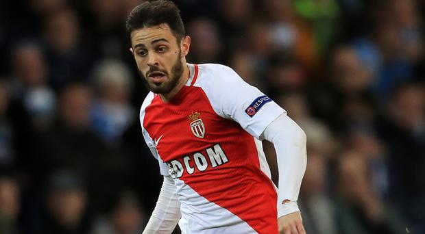 Manchester City confirm Bernardo Silva agreement