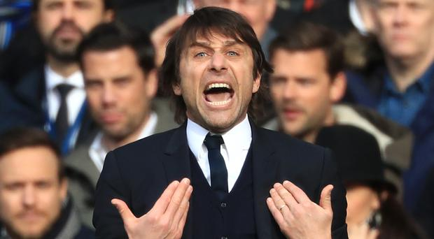 Antonio Conte could be in for a lucrative Chelsea extension