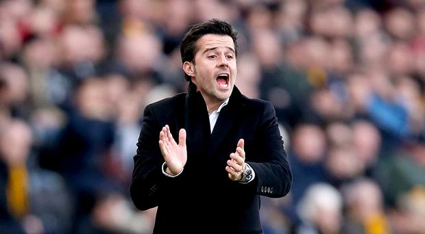 Marco Silva is Watford's new head coach