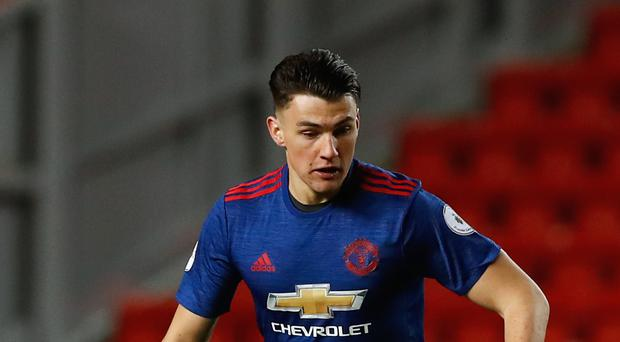 Man Utd youngster Poole wants loan spell next season