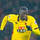 M'Baye Niang does not want to sign for Watford on a permanent basis