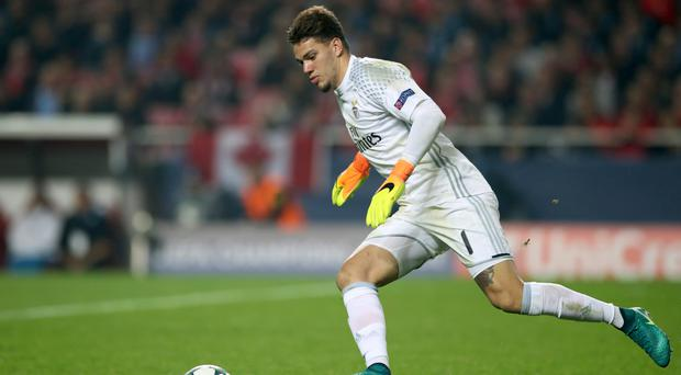 Benfica goalkeeper Ederson is closing in on a move to Manchester City