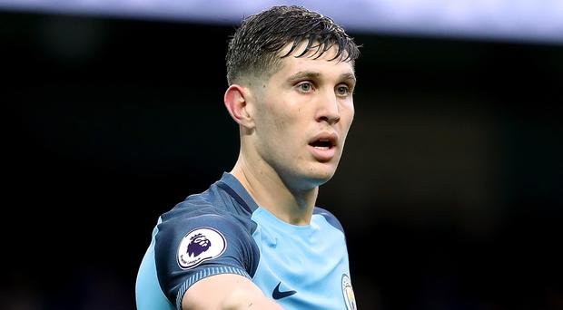 Manchester City's John Stones revealed rival players have messaged him to praise his style of play