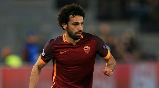 Roma have warned Liverpool they want their full valuation for Mohamed Salah.