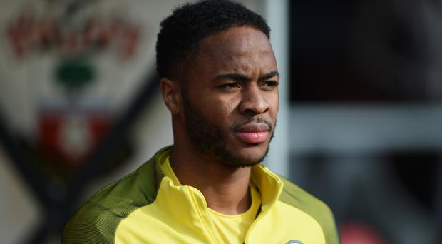 Raheem Sterling is making a donation to victims of the Grenfell Tower fire
