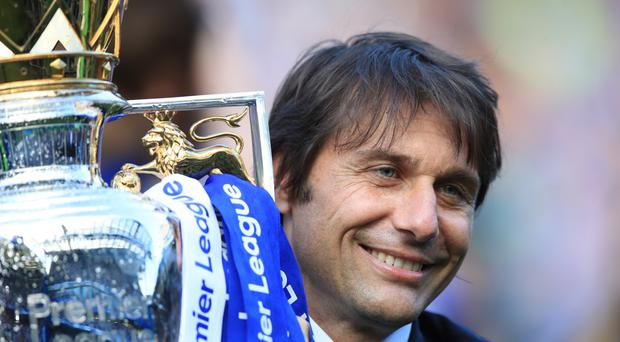 Head coach Antonio Conte is committed to Chelsea, amid further speculation over his future