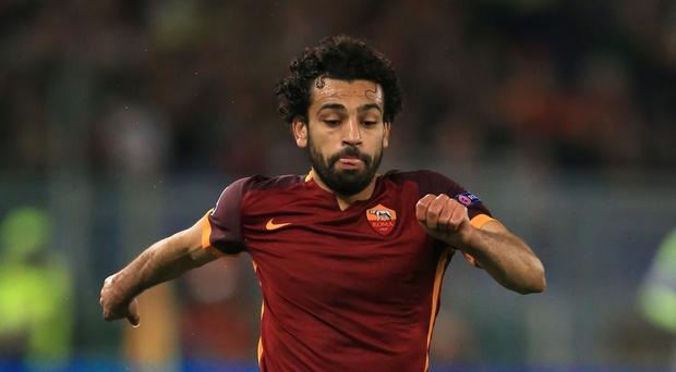 Liverpool are closing in on a deal for Roma winger Mohamed Salah.