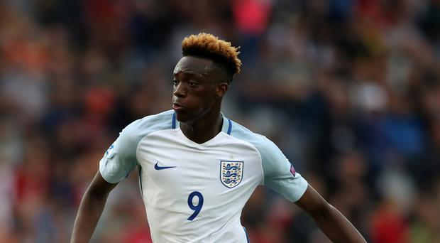 Tammy Abraham could join Swansea on loan next season