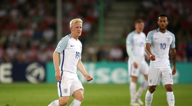 Will Hughes has joined Watford