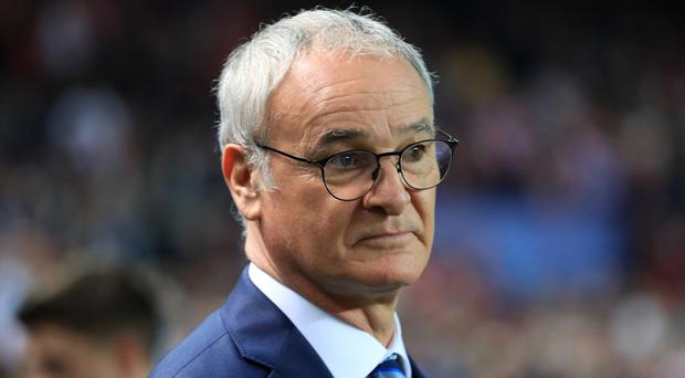 Claudio Ranieri is back in football with Nantes