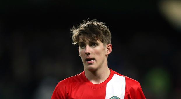 Connor Mahoney looks set for a move to Bournemouth