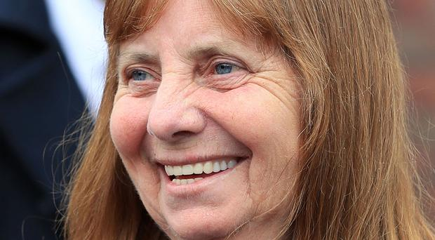 Margaret Aspinall, chairwoman of Hillsborough Family Support Group, described the announcement to the families as the