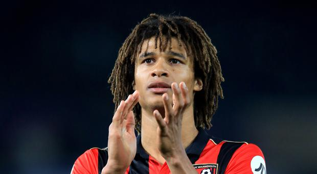 Nathan Ake is set to sign for Bournemouth on a permanent deal from Chelsea, who will insist on a buy-back clause in his contract