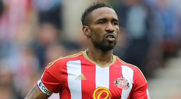 Jermain Defoe is delighted to have returned to Bournemouth having left Sunderland