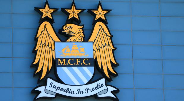 Manchester City's signing of teenager Benjamin Garre will be heard by the CAS on Monday