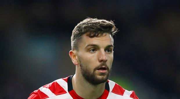 Jay Rodriguez has left Southampton for West Brom