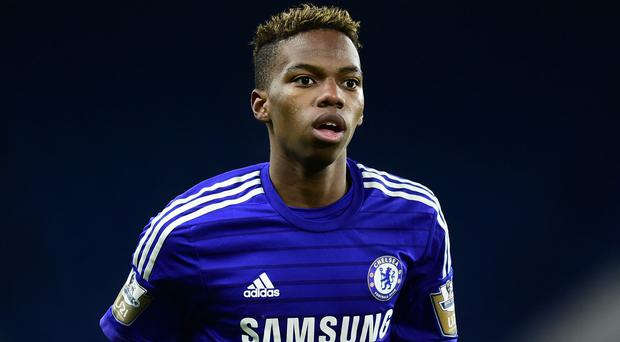 Charly Musonda is set to sign for Celtic according to today's rumour mill.