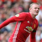 Wayne Rooney could be set for a return to former club Everton.