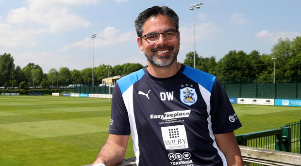 David Wagner has added to his options at Huddersfield with the signing of Steve Mounie
