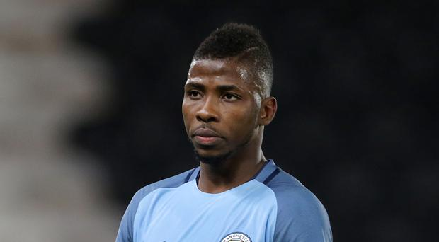 Iheanacho set to complete move to Leicester from Man City