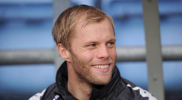Eidur Gudjohnsen's half-brother will play for Swansea