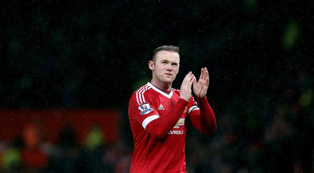 Wayne Rooney is returning to Goodison Park