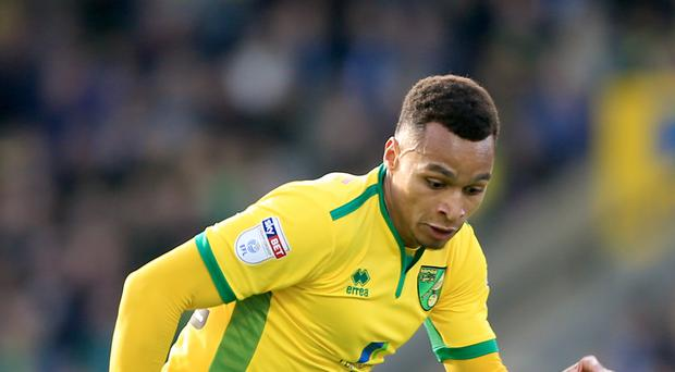 Newcastle sign Norwich winger Jacob Murphy for an undisclosed fee