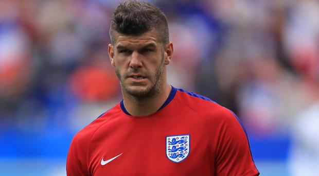 England goalkeeper Fraser Forster has signed a new contract with Southampton