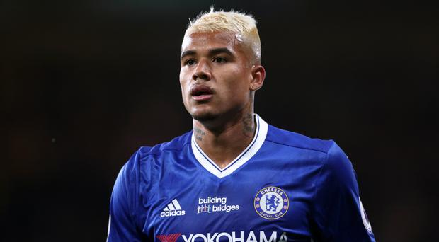 Kenedy deleted his Instagram posts