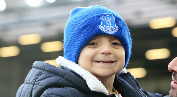 Everton are to host a charity match for Sunderland fan Bradley Lowery, who died earlier this month