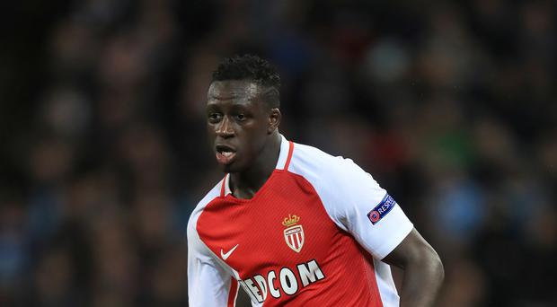 Benjamin Mendy completes £52m transfer to Man City — Breaking
