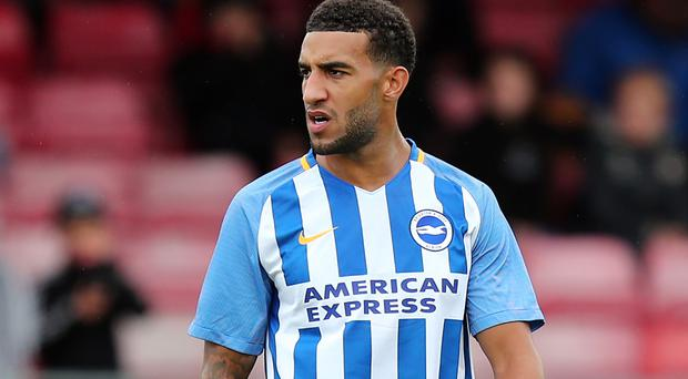 Connor Goldson underwent heart surgery earlier this year