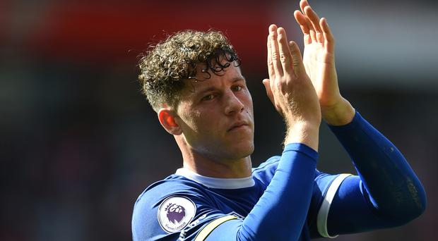 Everton midfielder Ross Barkley to leave the club this summer