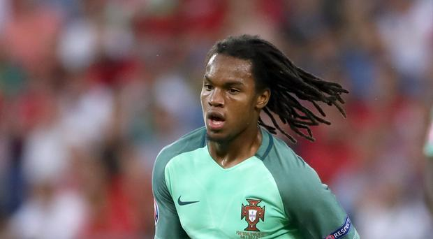 Renato Sanches joined Bayern Munich from Benfica last year.
