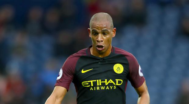 Galatasaray seal Fernando signing from Man City